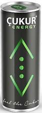 Cukur Original  •••  Energy Drink 24 x 250ml