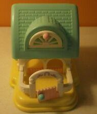 "Fisher Price-Smooshees-Country Cuddlers-#7225-1987-5&#03 4; X 6.25""-Vintage"