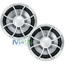 """(2) WET SOUNDS XS-10FA-S2-V2 10"""" MARINE FREE AIR SUBWOOFERS XS-10FA-S2v2 PAIR"""