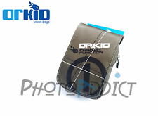 Sacoche Appareil Photo Compact ORKIO 0802209 Artichaut toujours