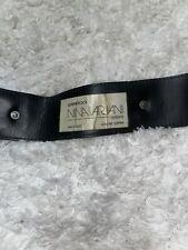 Nina Arjani Designs Medium Leatherock Belt Vintage
