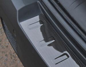 Pour jeep renegade (2015 Pare-Chocs Protection Rayures Protection Carbone Fibre