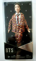 BTS ~ Jimin ~ Bangtan Boys ~ Korean Boy Band ~ Mattel Idol Fashion Doll ~ New