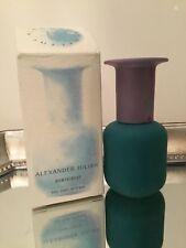 Rare! Alexander Julian Womanswear Fine Parfum Spray 60 ml 2 fl. oz. New In Box