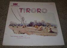 The Haitian Drummer Ti Roro~Best Drummer In Haiti Tiroro~RARE 1956 World Folk