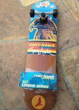 *TONY HAWK*SIGNED*AUTOGRAPHED*SKATEBOARD*DECK*SKATEBOARDING*PROOF*COA*