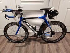 Orbea Ordu TT Triathlon Bike size M (~52-54cm) Dura Ace