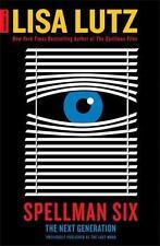 Spellman Six: The Next Generation (Spellman Novels) - LikeNew - Lutz, Lisa - Pap