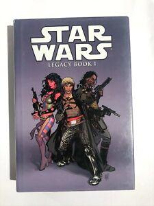 Star Wars Legacy Book 1 - Dark Horse - Hardcover