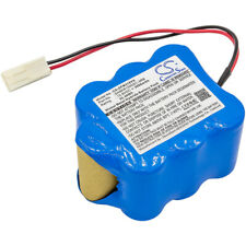 NEW Battery For ZEPTER 9P130SCR,9P-130SCR,9P130SCS Vacuum Battery