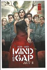 MIND THE GAP # 16 (FIRST PRINT, DEC 2013), NM NEW