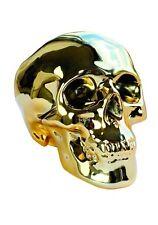 Totenkopf Spardose - Gold Digger