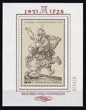 Postfrische Briefmarken mit Sport- & Spiel-Motiven aus Ungarn