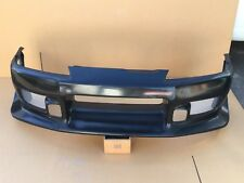 NISSAN 200SX S15 SILVIA C-WEST STYLE FRONT BAR,NEW Series 2
