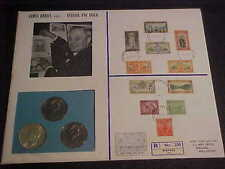 1971 HUTT UNCIRCULATED PNC 20B 4OF20 SETS ISSUED SPECIAL R NO.200 JAMES BERRY