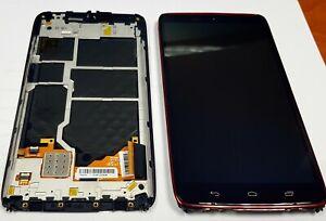 OEM LCD Digitizer Glass Screen Display for Motorola Droid Turbo XT1254