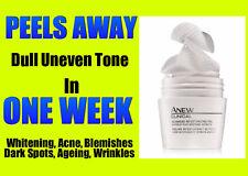 20 PACKS Pieces Facial Peel Unisex ,Blemishes,Acne,Lines,Un-even Tone