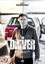 DVD:THE DRIVER - NEW Region 2 UK 16