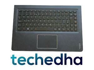 Lenovo Yoga 900-13ISK Palmrest Touchpad Upper Case UK Keyboard