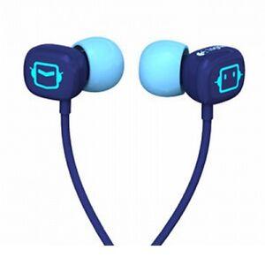 Logitech Ultimate Ears 100 UE Noise Isolating Earphones Hipster- Retail Pack
