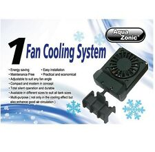 AQUAZONIC AQUARIUM 1 FAN COOLING SYSTEM