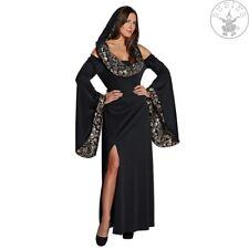 Rubies Kostüm / Kleid Halloween 13822 Skull Robe Gr. 32