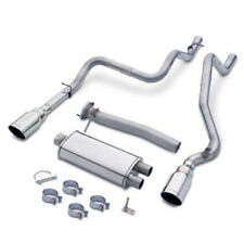 2003-2006 Chevrolet SSR Cat Back Exhaust System