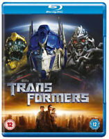 Transformers Blu-Ray Nuovo (BSP2210)