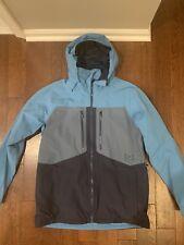 Burton AK Swash Jacket Size Large