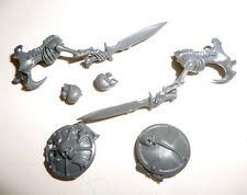 Vampire Counts Coven Throne Bowl Skeletons - G333