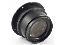 LOMO 0-2 O-2 1:10 F=60cm F/10 600mm LENS FOR 18x24 Large Format CAMERAS