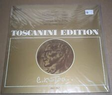 Toscanini TCHAIKOVSKY The Nutcracker Suite, Romeo & Juliet - RCA AT 119 SEALED