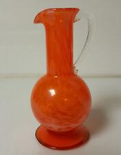 Orange Studio & Handcrafted Gl | eBay on