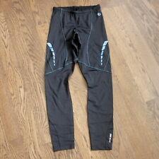 Pearl Izumi Select Series Size S Womens Black Cycling Pants EUC
