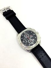 Swiss Made_Chronoforce Mens Watch_Rare Style_Chronograph Watch_WR: 100m (10 ATM)