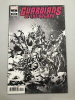 Guardians Of The Galaxy Lgy151 #1 Variant (2019)  Mike Deodato Jr Sketch