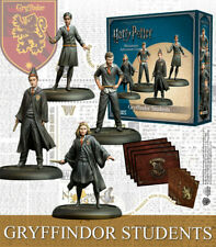Knight Models Griffindor Students Harry Potter