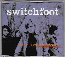 Switchfoot - Dare You To Move - CD (Columbia 675681 2  3 x Track 2004)