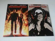 Incorruptible Vols. 1 - 2 (Boom! Comics) TPBs