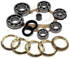 Fits Nissan 5SPD Transmission Bearing Rebuild Kit Cars & Trucks 1980-1984