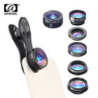 7 In 1 Universal Smartphone Camera Lens Kit Clip F Cellphone  Android I9A2