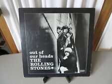 Out Of Our Heads - The Rolling Stones  [EX import vinyl LP]