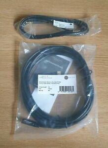 3m Kabeldirekt AUX Cable Lead 3.5mm Audio Jack Cable Male To Female & Aux cable