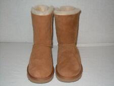 Ugg Bailey Bow II S/N 1016225 Women's Size 6 Tan