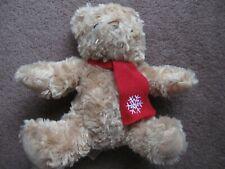 cute teddy bear - Keel toys - ready for winter !!