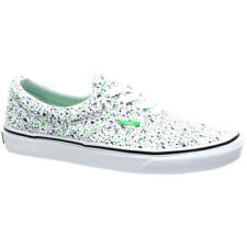 5f143a7cb2 Vans Era (Overspray) True White Shoe QFK7NH. Vans Shoes Vans Girls £20