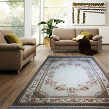 waschbar Premium Teppich 130 cm x 190 cm rutschfest antik top Qualität
