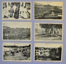 Lot de 25 CPA - Dakar - Sénégal - Circa 1900