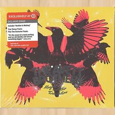 +6 BONUS TRACKS---> THE AVETT BROTHERS Magpie and the Dandelion TARGET Deluxe CD