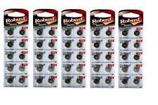 Blister de 10 PILAS AG1 total 10 pilas LR621 SR621SW 164 364 Envio desde España